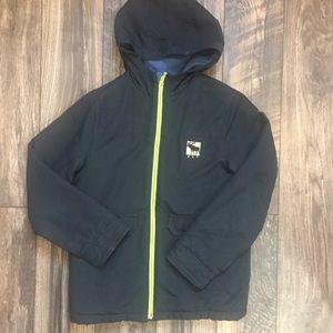 Abercrombie Kids Winter Jacket